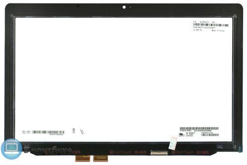 "cumpără Display 12.5"" LED IPS Slim 30 pins Full HD (1920x1080) LP125WH2 LP125WF2 w/Touch Digitizer w/Frame for Lenovo ThinkPad X240 / Yoga S1 în Chișinău"