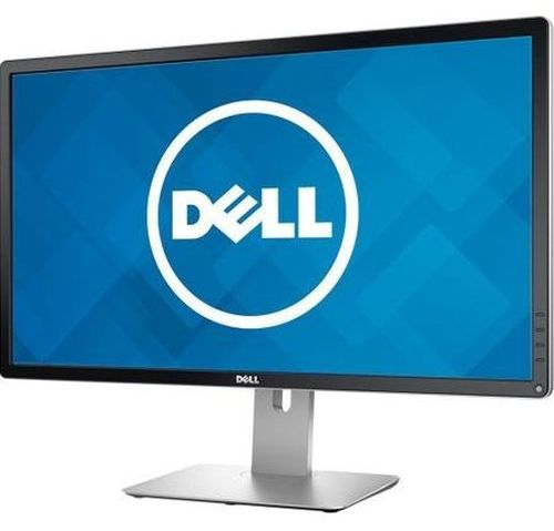 "купить 23.8"" DELL IPS LED P2415Q Ultra HD 4K Black (8ms, 2M:1, 300cd, 3840x2160, 178°/178°, HDMI, DisplayPort, mini DisplayPort, Audio Line-Out, USB Hub: 4 x USB3.0, Pivot, Height-adjustable, VESA.) в Кишинёве"