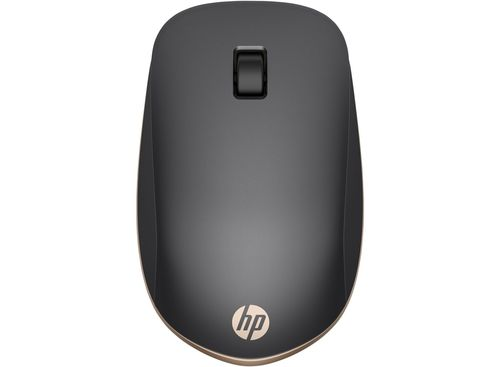 купить HP Z5000 Dark Ash Silver Bluetooth Mouse, Dark Grey/Gold в Кишинёве