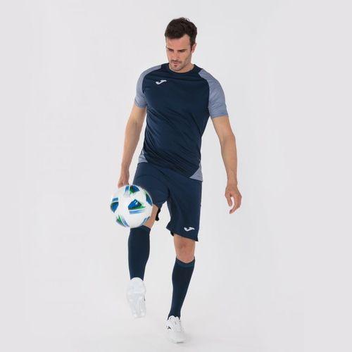 купить Футболка JOMA - ESSENTIAL NAVY в Кишинёве