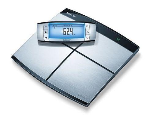 купить Весы напольные Beurer BF105 Body Complete (Diagnostic) в Кишинёве