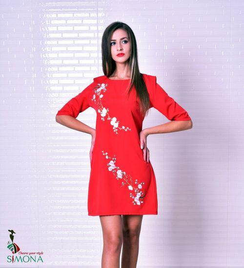 купить Платье Simona ID 4461 в Кишинёве