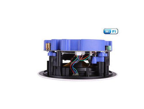 "купить Lumiaudio WSP-6S Kit Wi-Fi Wireless speaker multi-room audio solution, RMS 2x60W, 65Hz-20000Hz, 8ohms, 90dB, 802.11b/g/n, kit content: 6.5"" Wi-Fi speaker with amlifier+passive speaker+power adapter (boxa plafon activa/активная встраиваемая акустика), www в Кишинёве"
