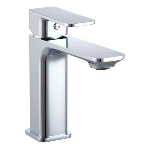 BILOVEC смеситель для умывальника, хром, 35 мм (ванная)