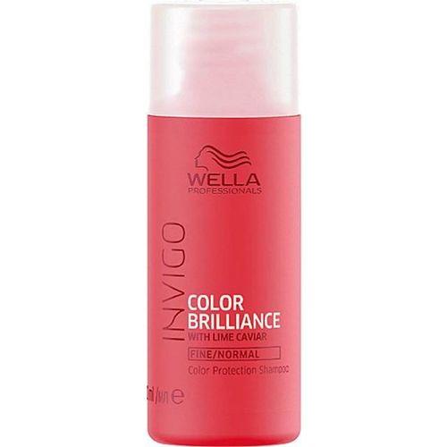 купить Invigo Color Brilliance Shampoo Fine Hair 50 Ml в Кишинёве