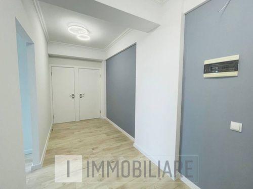 Apartament cu 2 camere+living, sect. Ciocana, str. Mihail Sadoveanu.