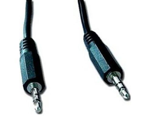 купить Gembird CCA-404 audio 3.5mm stereo plug to 3.5mm stereo plug 1.2m cable (cablu audio /кабель аудио) в Кишинёве