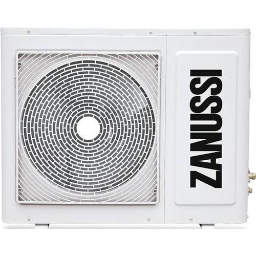 купить Кондиционер тип сплит настенный On/Off Zanussi Siena ZACS-24 HS/N1 24000 BTU в Кишинёве