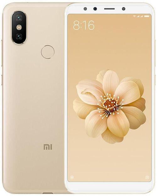 cumpără Smartphone Xiaomi Mi A2 32GB Gold în Chișinău