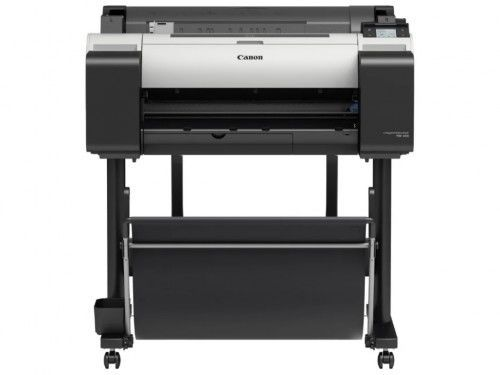 "cumpără Plotter Canon image PROGRAF TM-200 ,24""/A1/610mm, 2400x1200 dpi_4pl,2GB,Net,print head PF-06, 5 tank: PFI-120MBK (130ml) MBK/BK/C/M/Y/, PFI-320 (300ml): Maintenance Cartr MC-31, 982(W)x887(D)x1060(H)mm 52kg,One roll,front-loading,front output. în Chișinău"