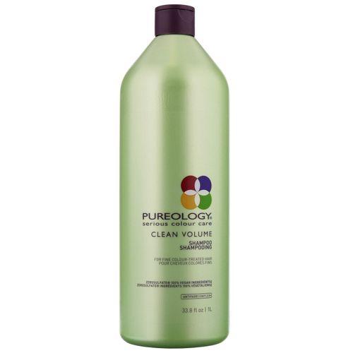 cumpără Șampon CLEAN VOLUME shampoo 1000 ml în Chișinău