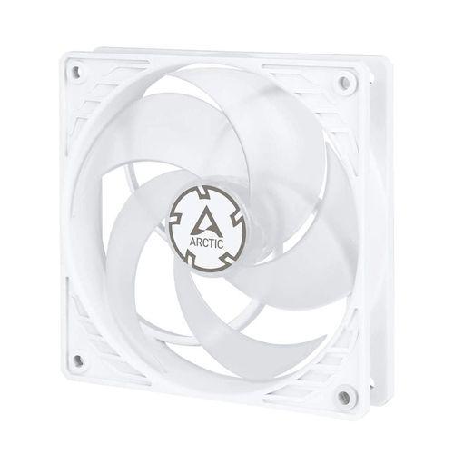 купить Case/CPU FAN Arctic P12 PWM Transparent, 120x120x25 mm, 4-pin, 200-1800rpm, Noise 0.3 Sone, 56.3 CFM (95.7 m3/h) в Кишинёве
