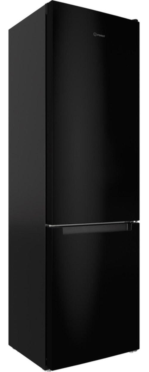 cumpără Frigider cu congelator jos Indesit ITS4200B în Chișinău