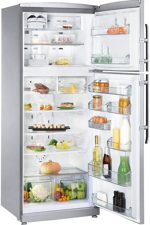 cumpără Frigider cu congelator sus Franke 118.0187.219 FCT 480 NF XS A+, Inox în Chișinău
