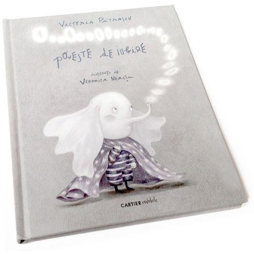 купить История любви - Виктория Пэтрашку в Кишинёве