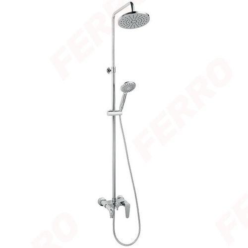 Душевой набор  FERRO NP78-BAG13U (ванная комната)