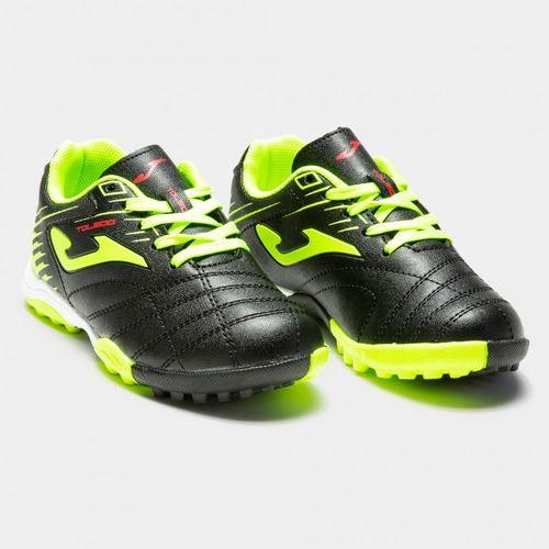 cumpără Adidas de fotbal JOMA - TOLEDO JR 2001 NEGRO-FLUOR TURF în Chișinău