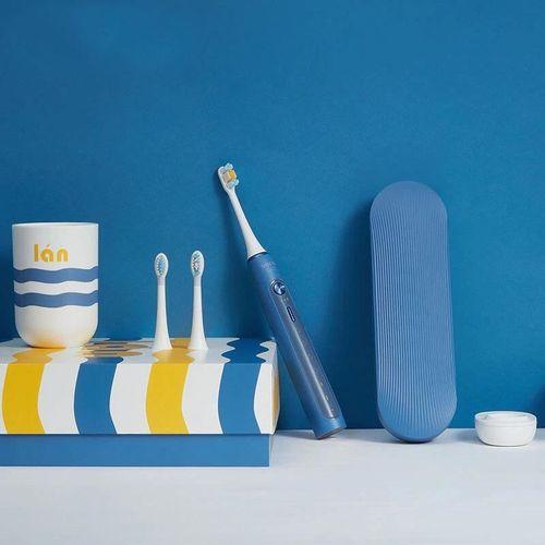 cumpără Periuță de dinți electrică Xiaomi Soocas Sonic X5 Lan Blue în Chișinău