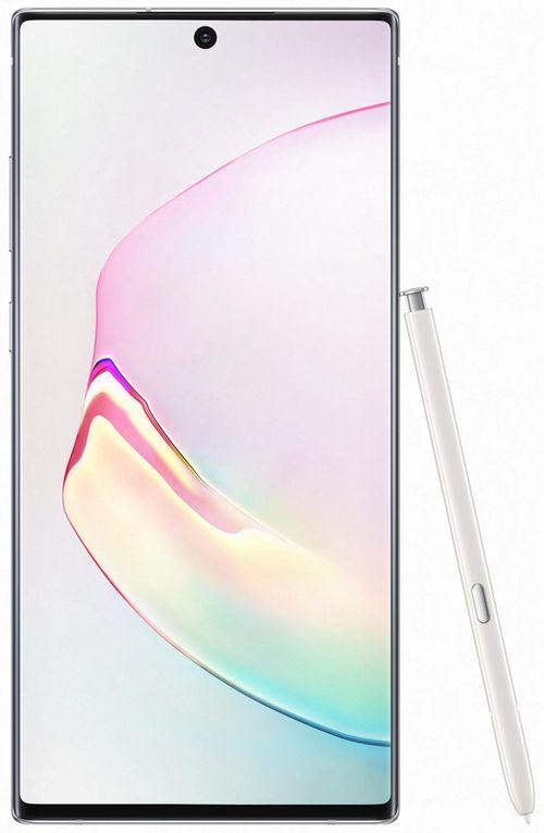 cumpără Smartphone Samsung N975/256 Galaxy Note10+ White în Chișinău