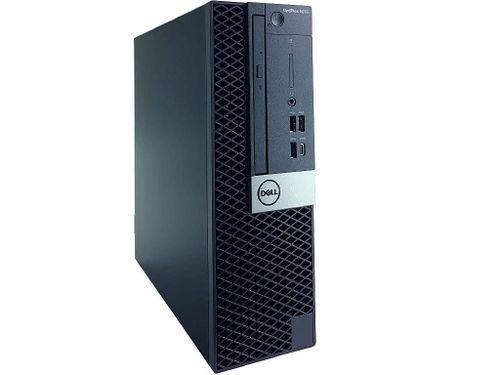 купить Системный блок Dell OptiPlex 7070 UFF (273336622) в Кишинёве