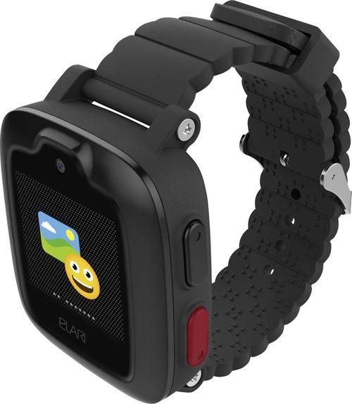 cumpără Ceas inteligent Elari KidPhone 3G Black (ELKP3GBLKENG) în Chișinău