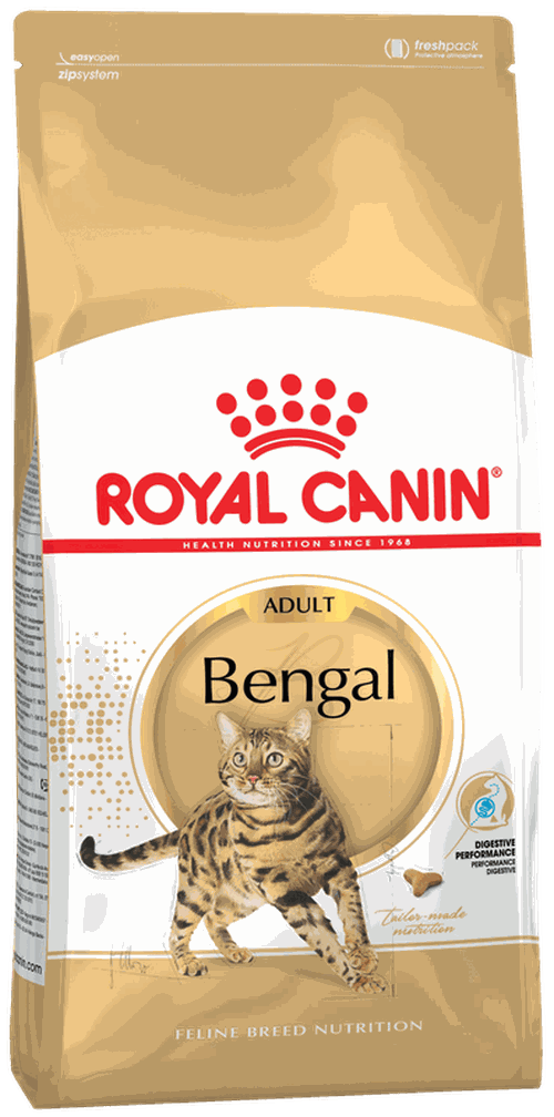 купить Royal Canin  BENGAL ADULT 2 kg в Кишинёве
