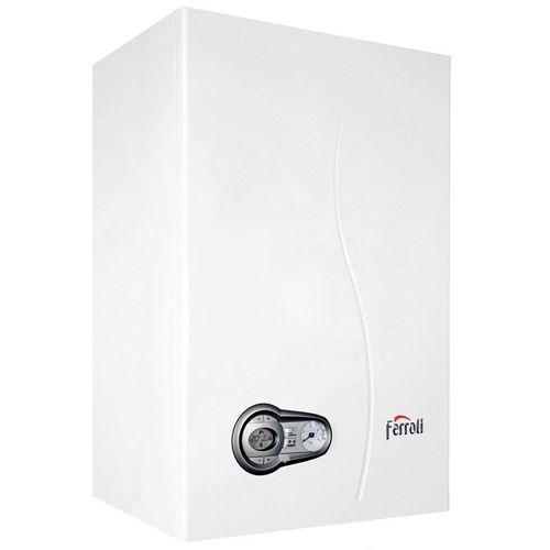 купить Газовый конденсационный котел FERROLI Bluehelix Tech 25 A (25 кВт) в Кишинёве