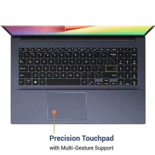 "купить Ноутбук 15.6"" ASUS VivoBook X513EA Black, Intel i3-1115G4 3.0-4.1Ghz/8GB DDR4/SSD 256GB/Intel UHD Graphics/WiFi 6 802.11ax/BT5.0/USB Type C/HDMI/HD WebCam/Illuminated Keyboard/15.6"" FHD IPS LED-backlit NanoEdge Anti-glare (1920x1080)/No OS X513EA-BQ687 в Кишинёве"