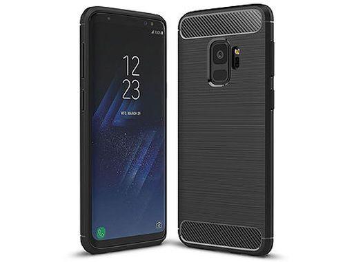 купить 640018 Husa Screen Geeks Rugged Armor Samsung S9, Black (чехол накладка в асортименте для смартфонов Samsung) в Кишинёве