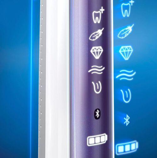 cumpără Periuță de dinți electrică Oral-B Genius 10000 Smart în Chișinău