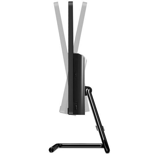 "купить Компьютер моноблок 23.8"" Lenovo IdeaCentre AIO 3 24ARE05 Black, AMD Ryzen 7 4700U 2.0-4.1GHz/16GB DDR4/SSD 512GB/AMD Radeon Graphics/Webcam HD/Speakers 2x3W/WiFi 802.11AC +Bluetooth 5.0/Gigabit LAN/23.8"" FullHD WVA (1920x1080)/Wireless Keyboard&Mouse/No OS в Кишинёве"