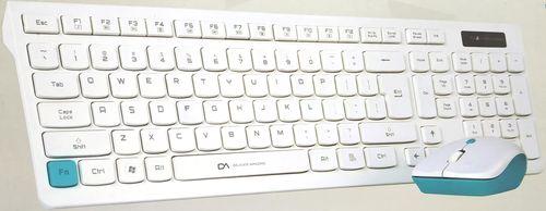 cumpără Tastatură + Mouse Marvo DP0001WE în Chișinău