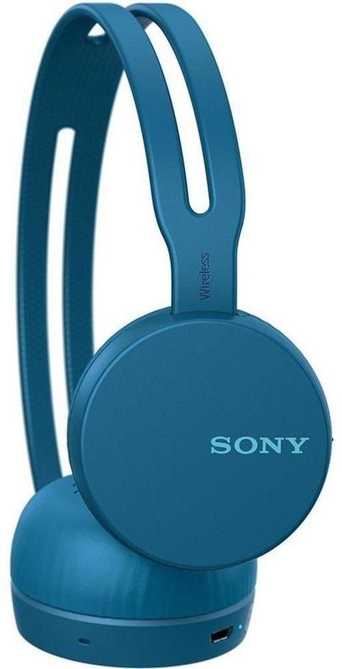 купить Наушники беспроводные Sony WHCH400L в Кишинёве