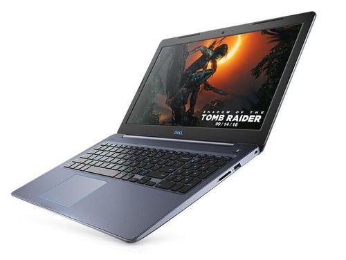 """купить DELL Inspiron Gaming 15 G3 Black (3579), 15.6"""" IPS FullHD (Intel® Hexa-core™ i7-8750H 2.20-4.10GHz (Coffee L), 16GB(1x16) DDR4 RAM, 512GB SSD,GeForce® GTX1050Ti 4GB DDR5, CardReader, WiFi-AC/BT5.0,4cell,HD720p Webcam,Backlit KB, RUS, Ubuntu,2.53kg ) в Кишинёве"""