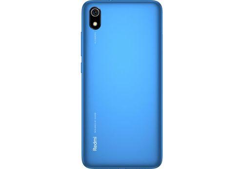 купить Xiaomi Redmi 7A Dual Sim 16GB, Blue в Кишинёве
