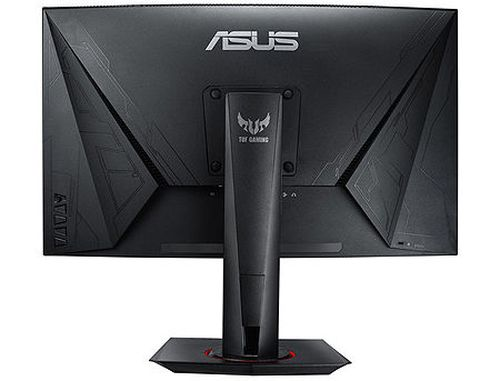 "купить Монитор 27"" ASUS TUF Gaming VG27VQ Curved Gaming Monitor WIDE 16:9, 0.311, 1ms, 165Hz, FreeSync&Adaptive-Sync, Contrast 3000:1, Speakers 2Wx2, 30 ~185 KHz (H) /48 ~165 Hz(V), 1920x1080 Full HD, HDMI/Display Port/Dual-link DVI-D, (monitor/монитор) в Кишинёве"