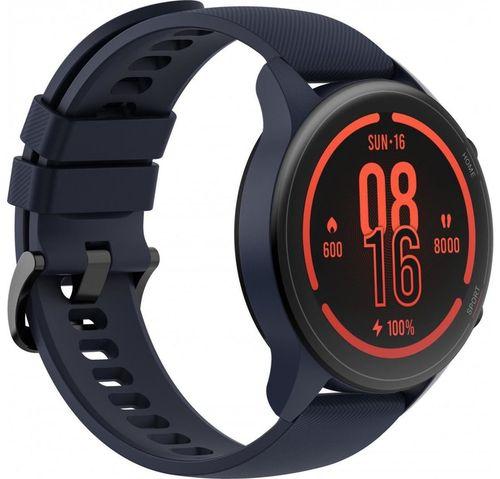 cumpără Ceas inteligent Xiaomi Mi Watch Blue în Chișinău