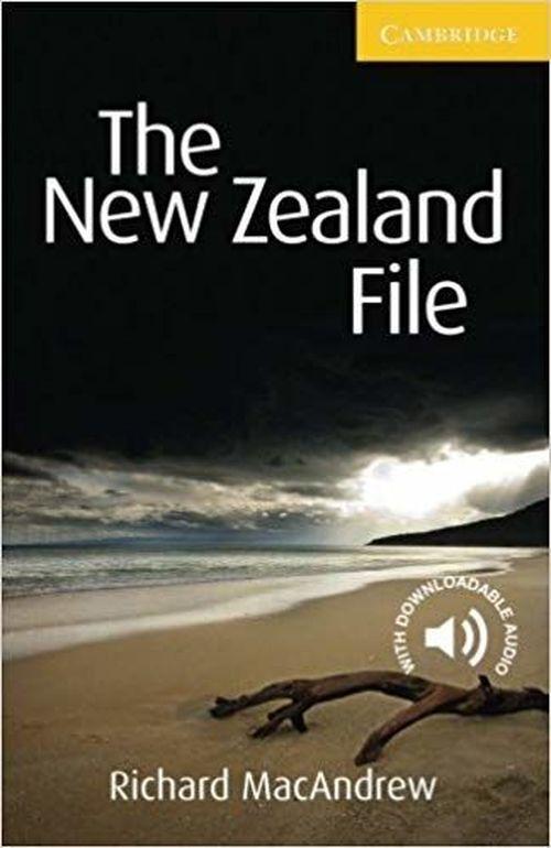 "купить ""The New Zealand File"" Richard MacAndrew (Level 2 Elementary/Lower-intermediate) в Кишинёве"