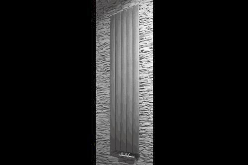 купить Дизайнерский радиатор GORGIEL ALTUS AVV 140/40 в Кишинёве