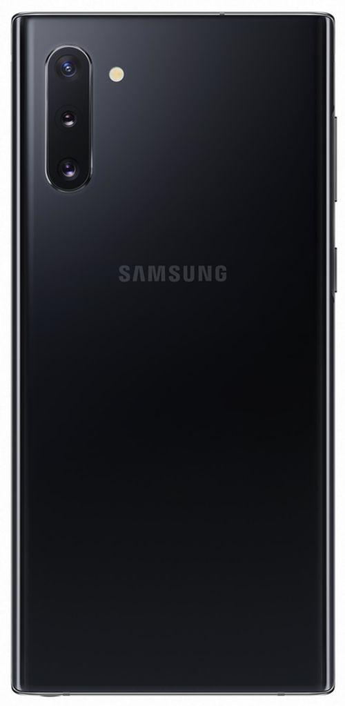 cumpără Smartphone Samsung N970/256 Galaxy Note10 Aura Black în Chișinău