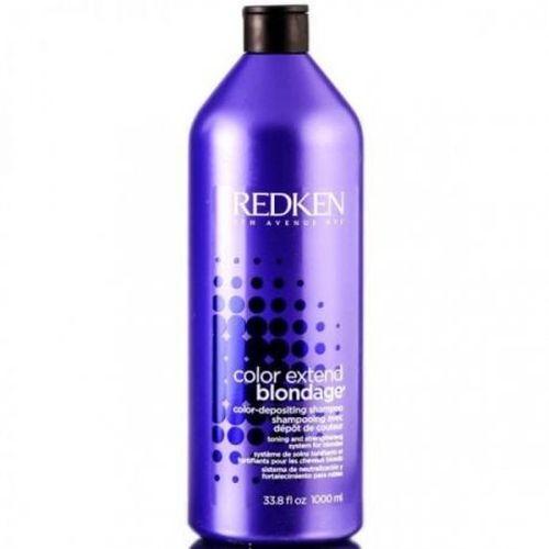 купить ШАМПУНЬ COLOR EXTEND BLONDAGE shampoo 1000 ml в Кишинёве