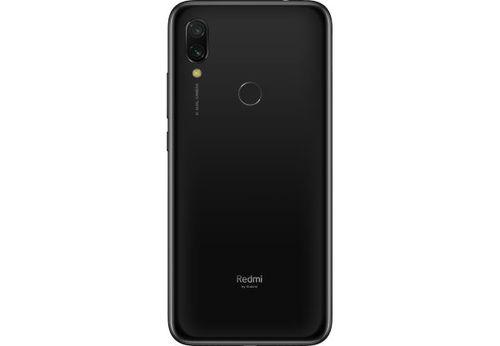 cumpără Xiaomi Redmi 7 Dual Sim 64GB Global Version, Black în Chișinău