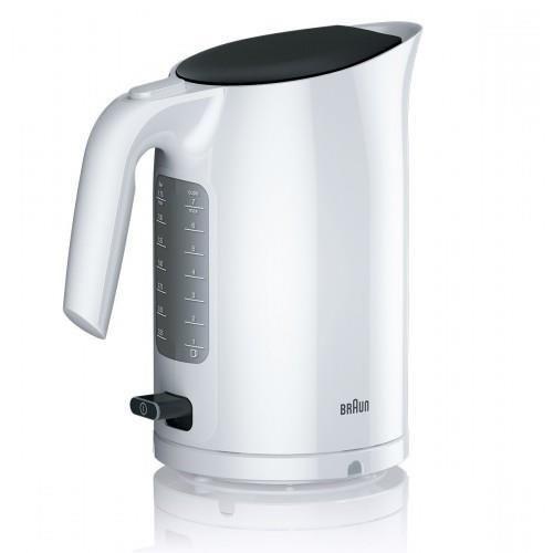 купить Чайник электрический Braun WK3110WH в Кишинёве