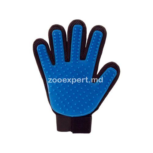 купить Перчатка для вычесывания шерсти в Кишинёве