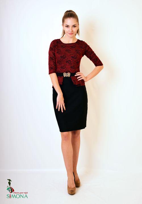 купить Платье Simona ID 1601 в Кишинёве