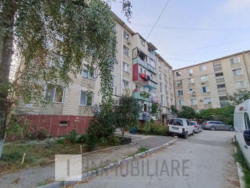 Apartament cu 1 cameră, sect. Buiucani, str. Pelivan.