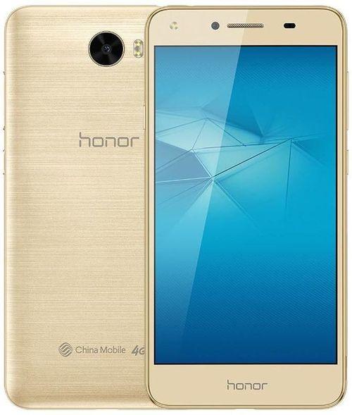"купить Смартфон Huawei Honor Play 5+ Gold, 5.0"" в Кишинёве"