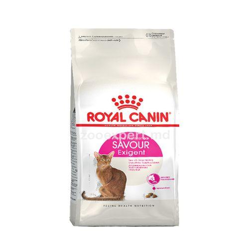 cumpără Royal Canin SAVOUR EXIGENT 1kg ( la cîntar ) în Chișinău