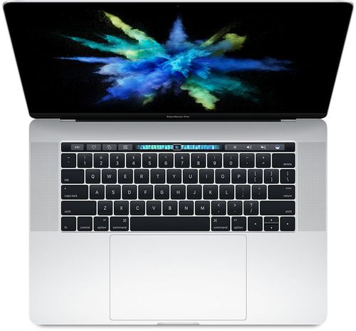 "купить Apple MacBook Pro 15"" 2017 (MPTR2), Space Gray в Кишинёве"