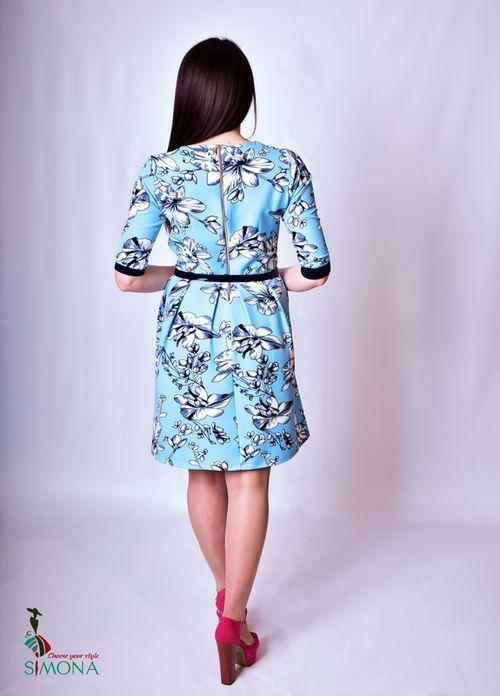 купить Платье Simona ID 8406 в Кишинёве